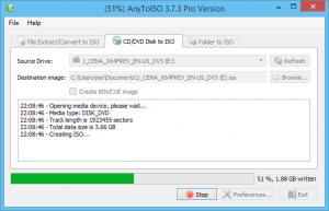 AnyToISO 3.9.6 Crack + Serial Keygen Latest Version 2020