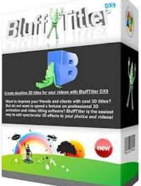 BluffTitler Ultimate 15.0.0.1 + Crack [Latest Version] 2020