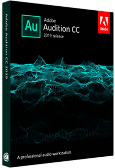 Adobe Audition 2020 Crack v13.0.6.38 Full Version Pre-Activated [Latest]