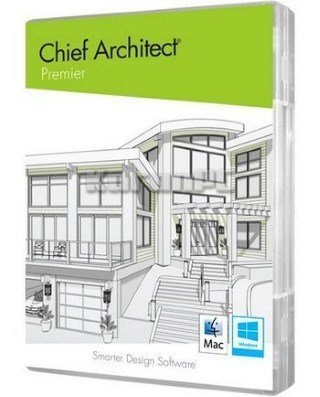 Chief Architect Premier x12 v22.2.0.54 + Crack Latest Version 2020