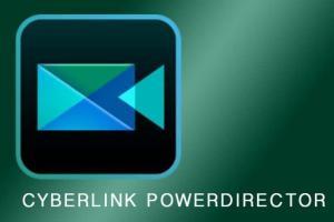 CyberLink PowerDirector 18.0.2725.0 Crack & License Key Full Free Download