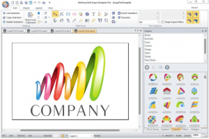 EximiousSoft Logo Designer Pro 3.63With Crack [Latest] 2020