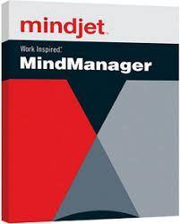 Mindjet MindManager 2020 v20.1.238 With License Key [Latest]