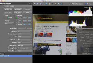 Nikon Camera Control Pro 2.31.1 Crack + Product Key [Latest] 2020