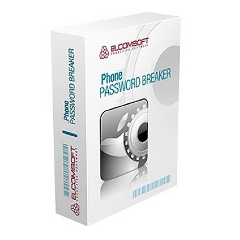 Elcomsoft Phone Breaker Forensic 9.50.36227 + Crack 2020 Latest