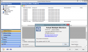 Actual Window Manager 8.14.3 Crack [2020] Latest Version
