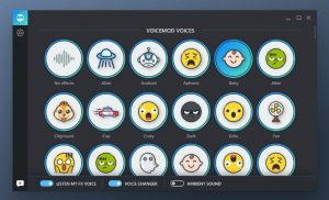Voicemod Pro v1.2.6.8 (x64) With Crack 2020 Latest