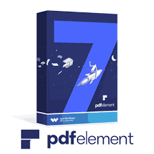 Wondershare PDFelement Professional 7.6.5.4 With Crack [Latest] 2020