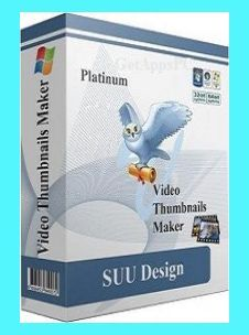 Video Thumbnails Maker Platinum 14.2.0.0 With Crack [Latest]