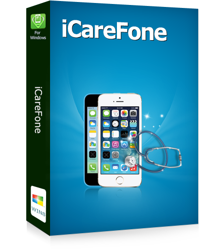 Tenorshare iCareFone 6.0.6 + Key [ Latest Version]