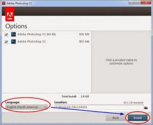 Adobe Photoshop CC 2020 Crack v21.2.2.289 Latest Version