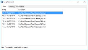 AdwCleaner 8.0.7 + Crack Free [ Latest Version ] 2020