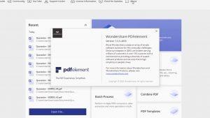 Wondershare PDFelement Professional 7.6.5.4 With Crack [Latest] 2020