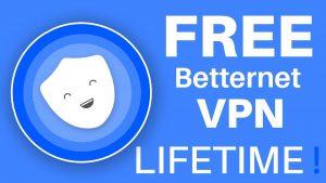 Betternet VPN Premium 5.3.0.433 With Full Crack 2020 Latest