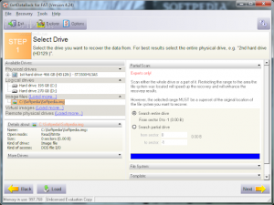 Runtime GetDataBack Pro 5.55 Full Crack Latest Version