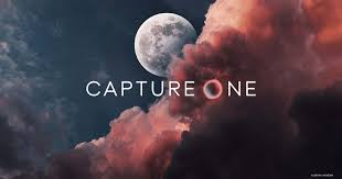 Capture One serial key