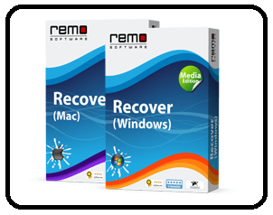 remo recover
